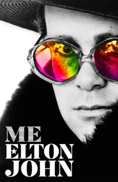 book summary - Me: Elton John Official Autobiography by Elton John