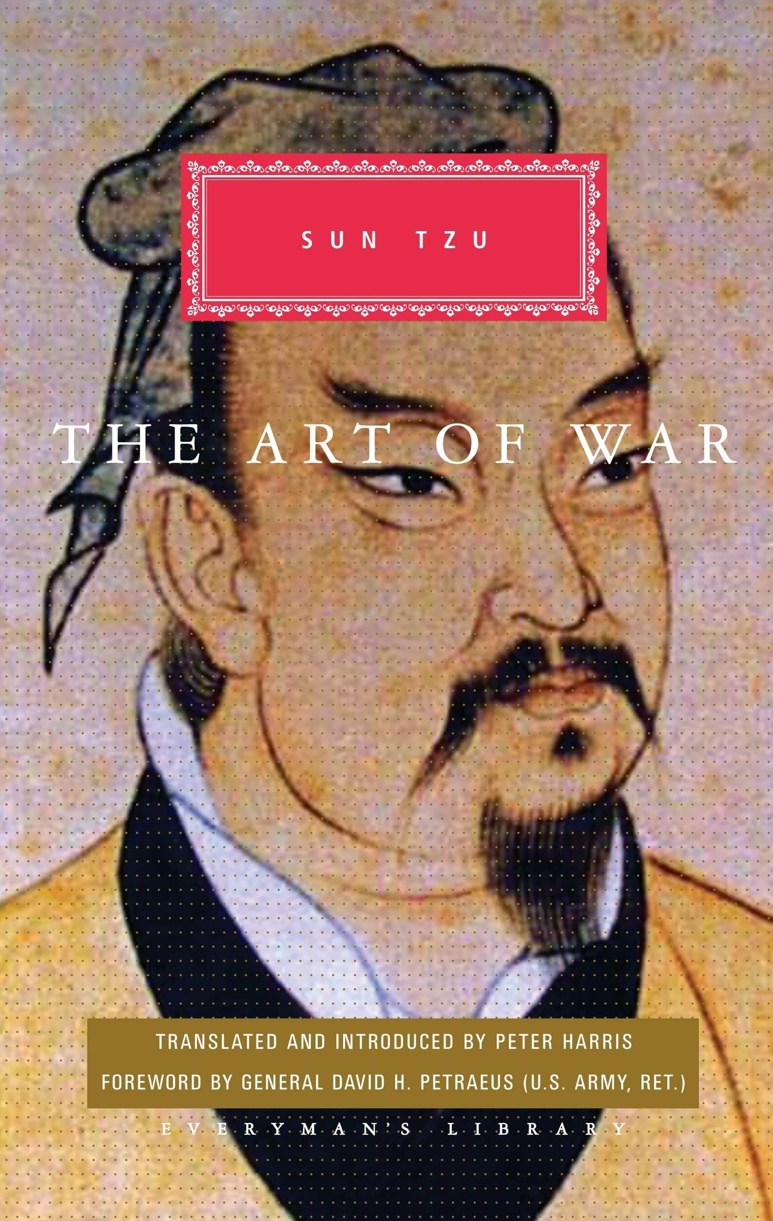 book summary - The Art of War by Sun Tzu
