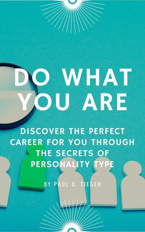 Do What You Are book summary