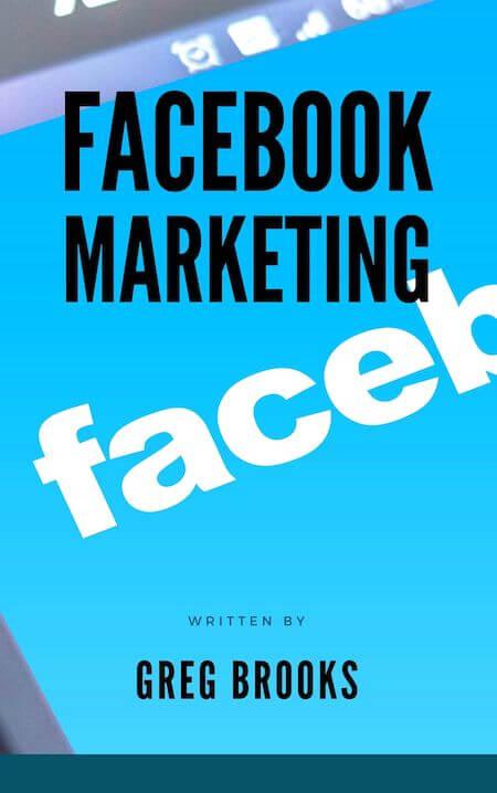 book summary - Facebook Marketing by Greg Brooks