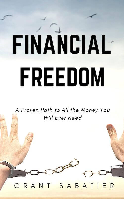 book summary - Financial Freedom by Grant Sabatier