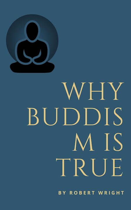 book summary - Why Buddhism is True by Robert Wright