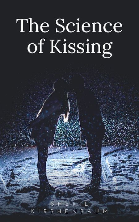 book summary - The Science of Kissing by Sheril Kirshenbaum