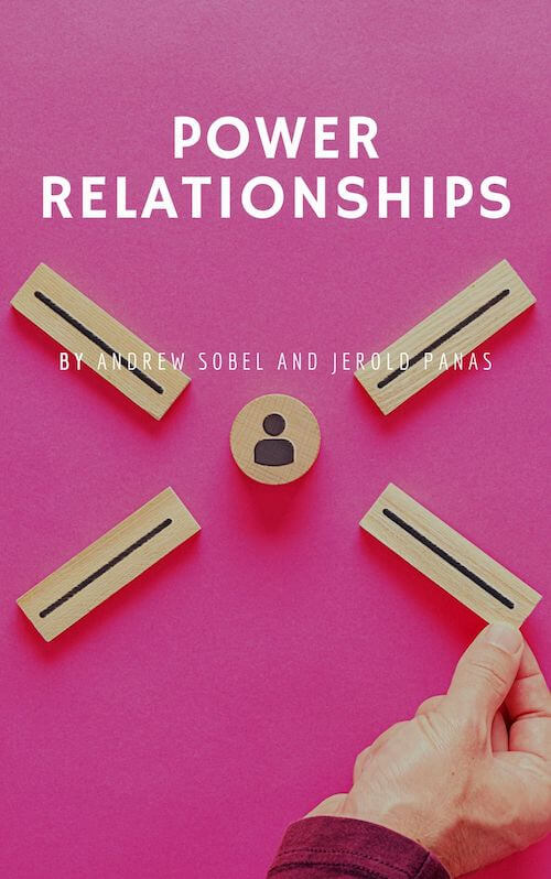 Book summary for Power Relationships
