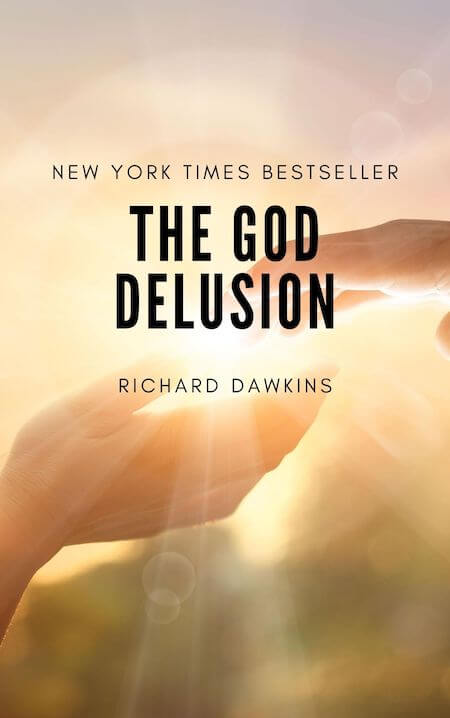book summary - The God Delusion by Richard Dawkins