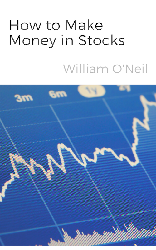 Book summary for How to Make Money in Stocks