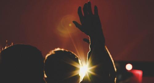 من هو يسوع المسيح؟.. ابن الانسان