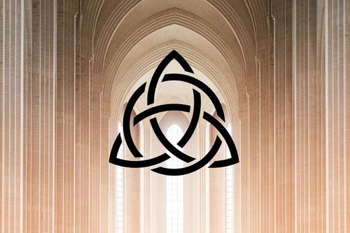 ما هو الثالوث؟