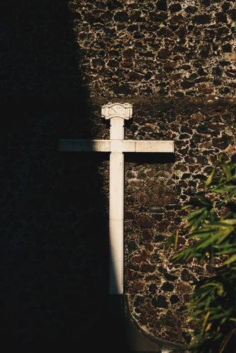 الصليب .. في كلمات
