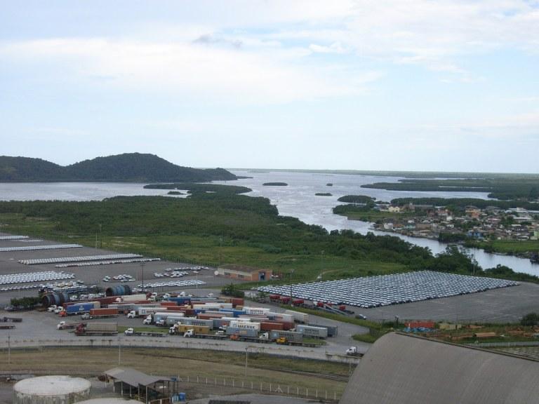 ANTAQ aprova licitação de dois terminais em Paranaguá e um no Itaqui