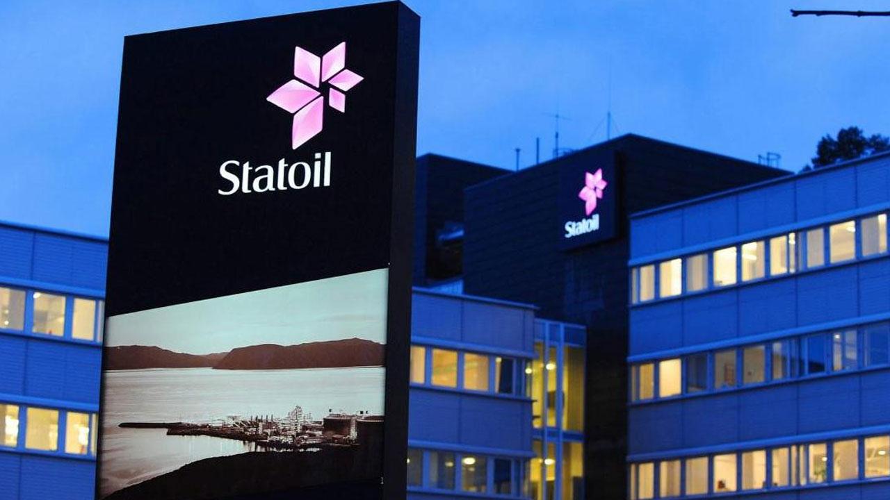 Presidente da Statoil apresenta a Alckmin plano de investimentos da empresa na bacia de Santos