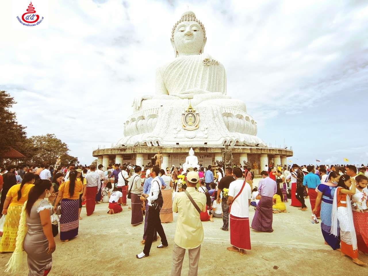 ออกพรรษาพม่ามอญ