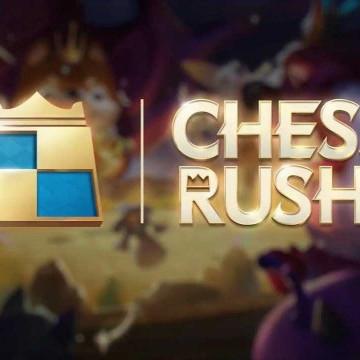 10000 + 430 Chess Rush Vocuher