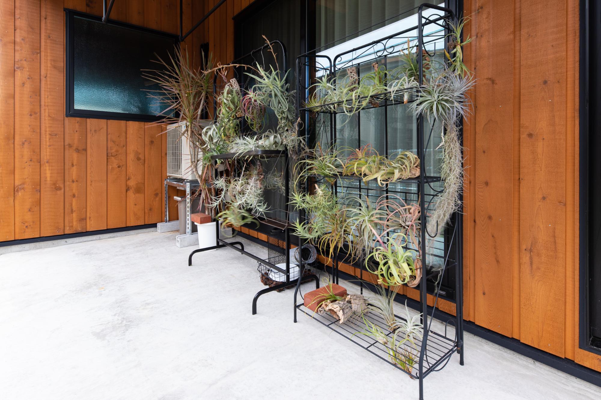 土間と薪ストーブの「暮らしを楽しめる」家の写真13