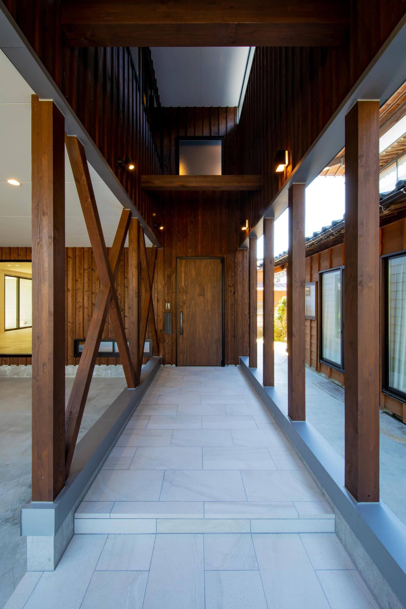 住み継げる住まいの提案 archi laboコンセプトハウスの写真4
