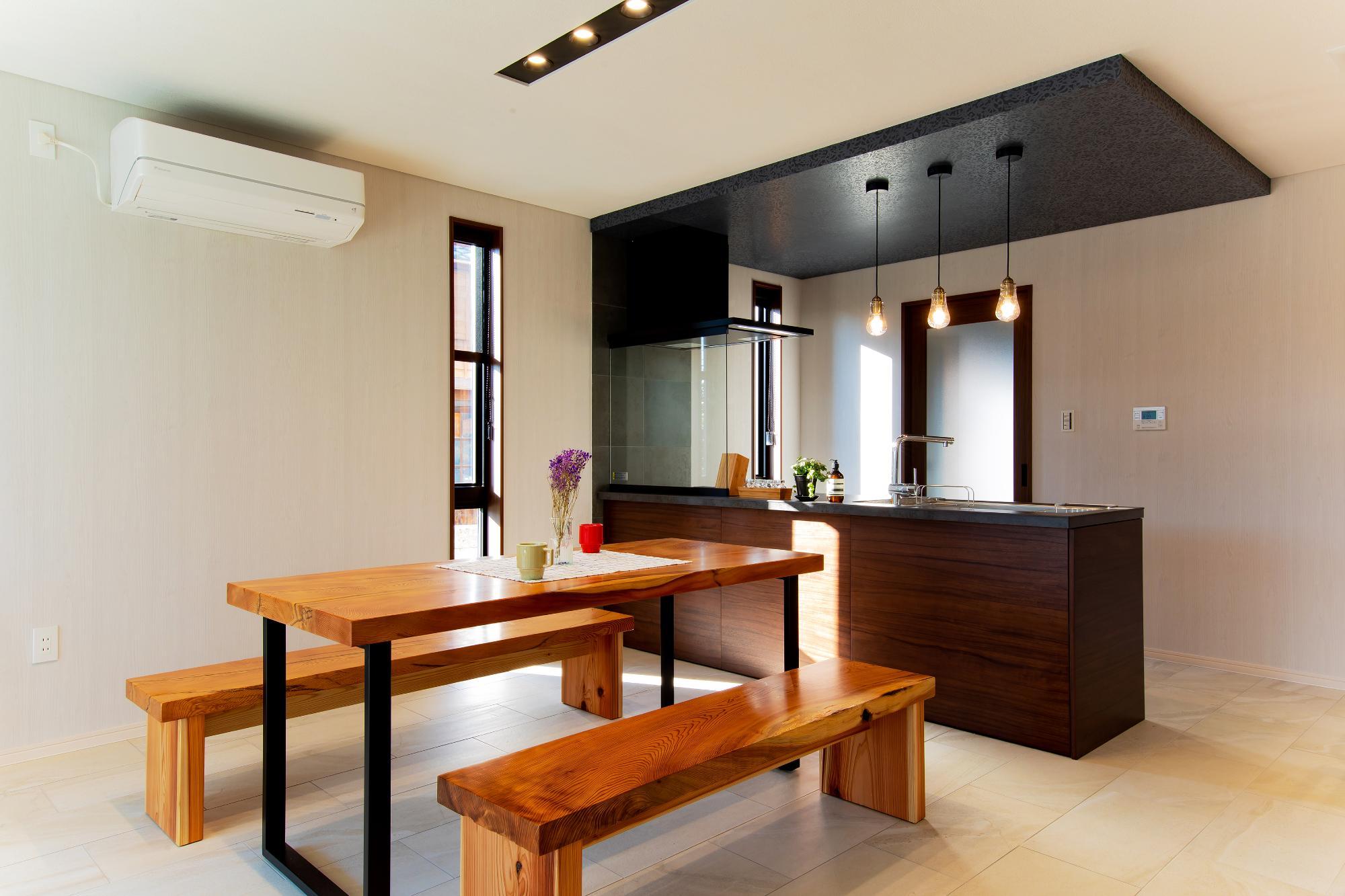 住み継げる住まいの提案 archi laboコンセプトハウスの写真10