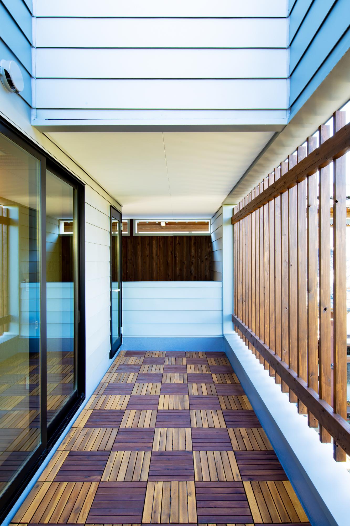 住み継げる住まいの提案 archi laboコンセプトハウスの写真14