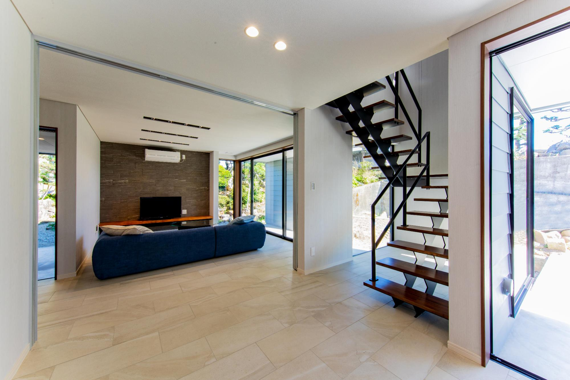 住み継げる住まいの提案 archi laboコンセプトハウスの写真8