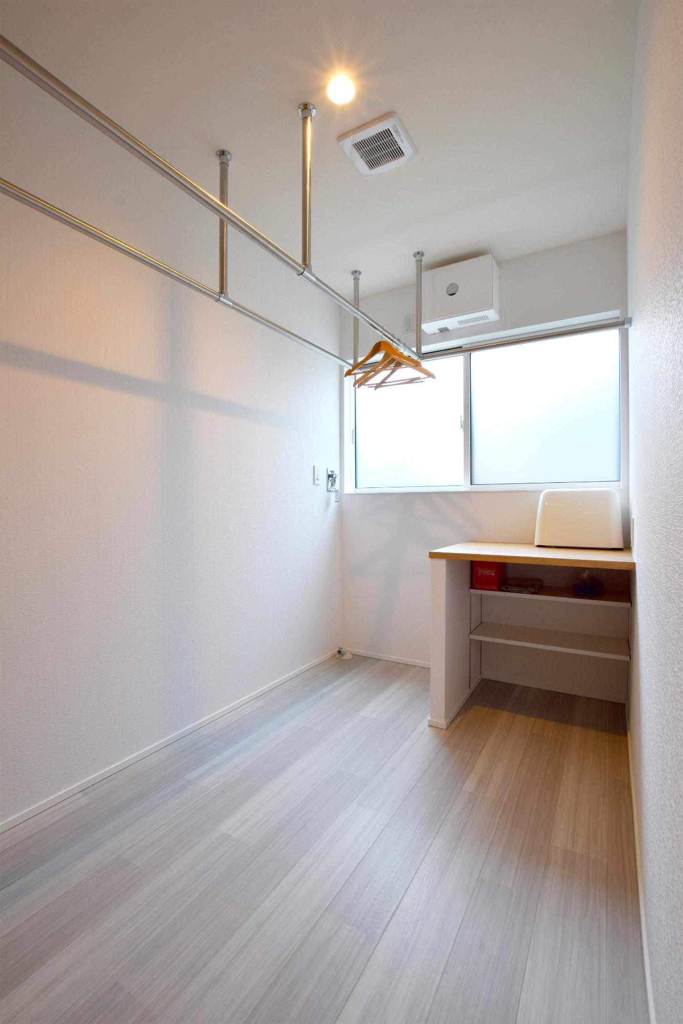 機能性高く快適に巣まう2世帯住宅の写真9