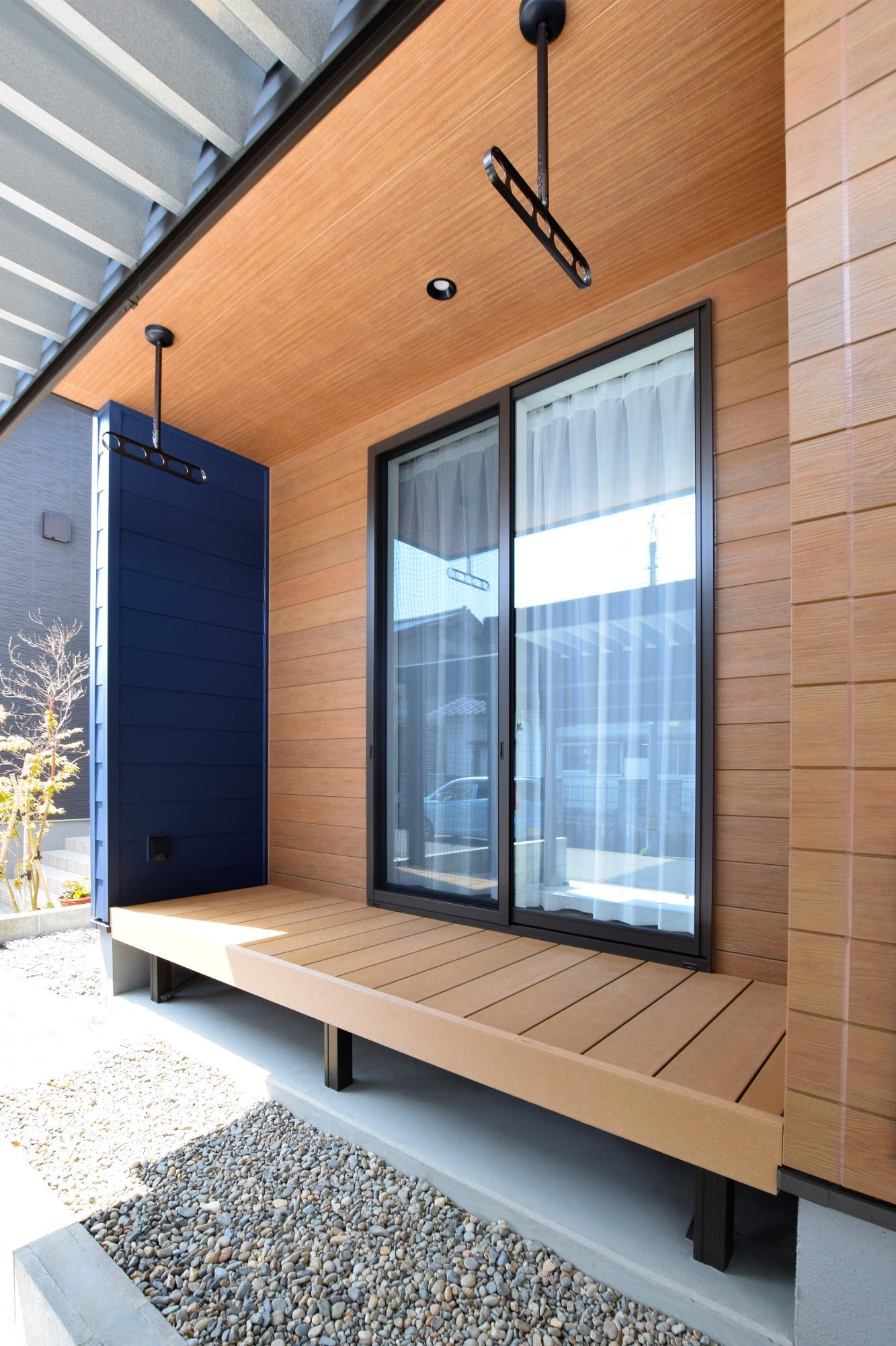 機能性高く快適に巣まう2世帯住宅の写真20