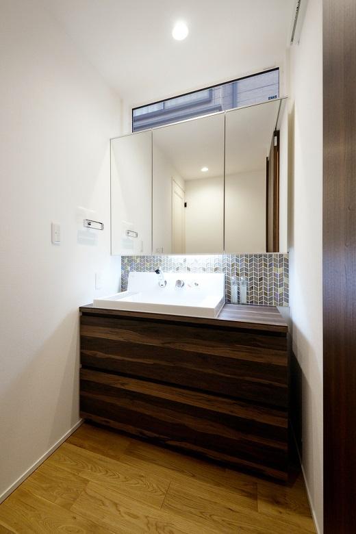収納とこだわりにあふれた二世帯同居型住宅 – KAJIRAKU DESIGN case.37の写真7