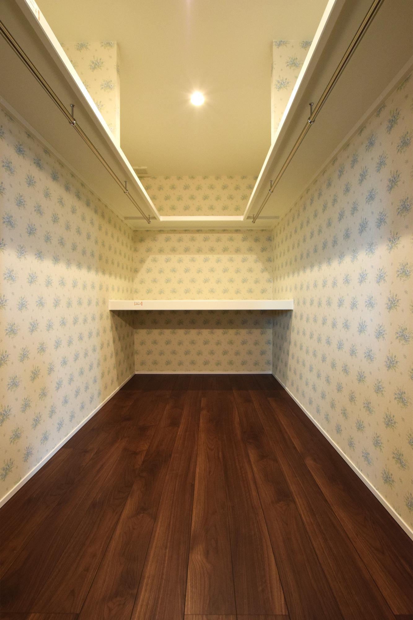 エアコン1台で全館暖房の家の写真17