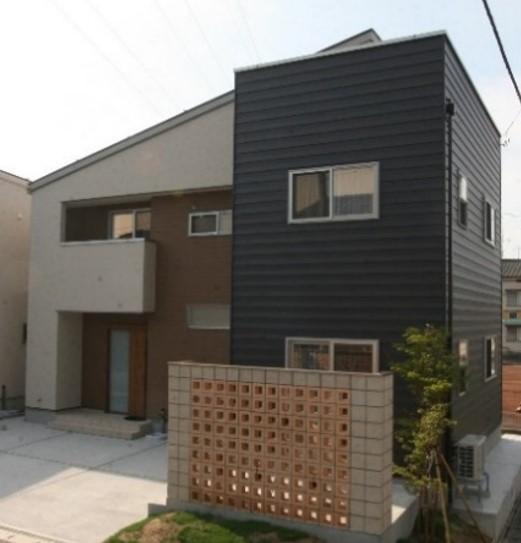 Ⅿ自分スタイルの家の写真1