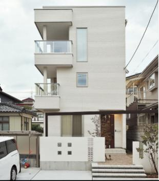 3階住宅の写真1