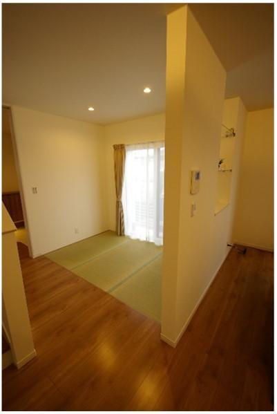 M太陽光発電・敷地を有効活用し永く安心して住まい続ける家の写真3
