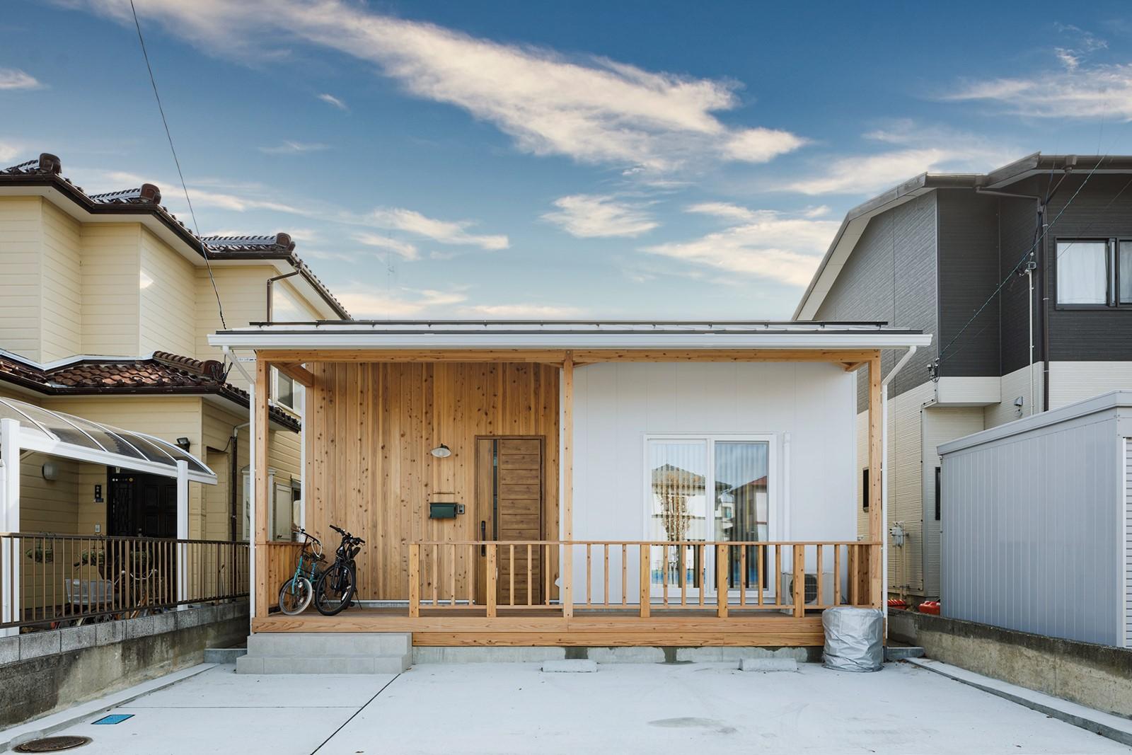 1.5 LOFT HOUSEの写真1
