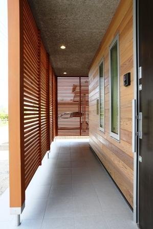 「平屋スタイル」ワンフロアの空間が造る安心で豊かな暮らし。の写真2