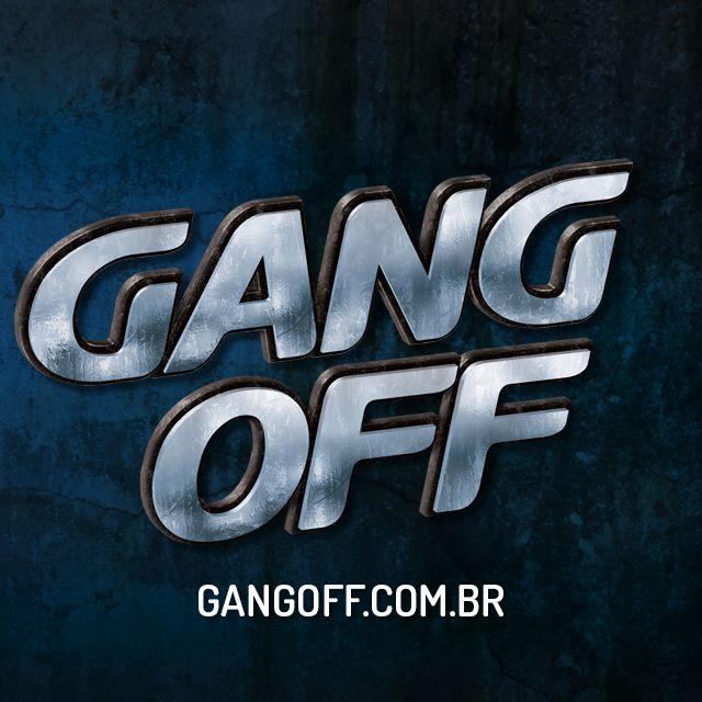 GANG OFF