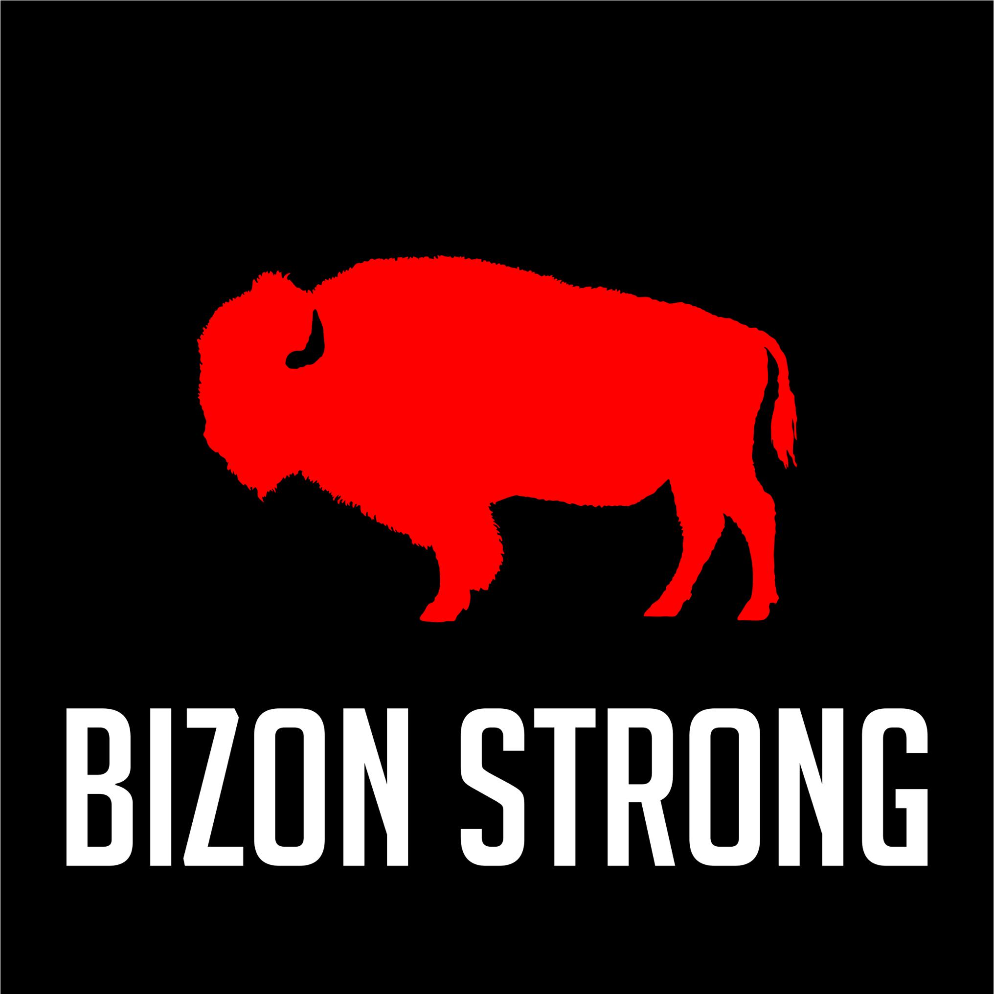 BIZON STRONG