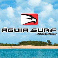 AGUIA SURF