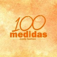 100 MEDIDAS MODA FASHION