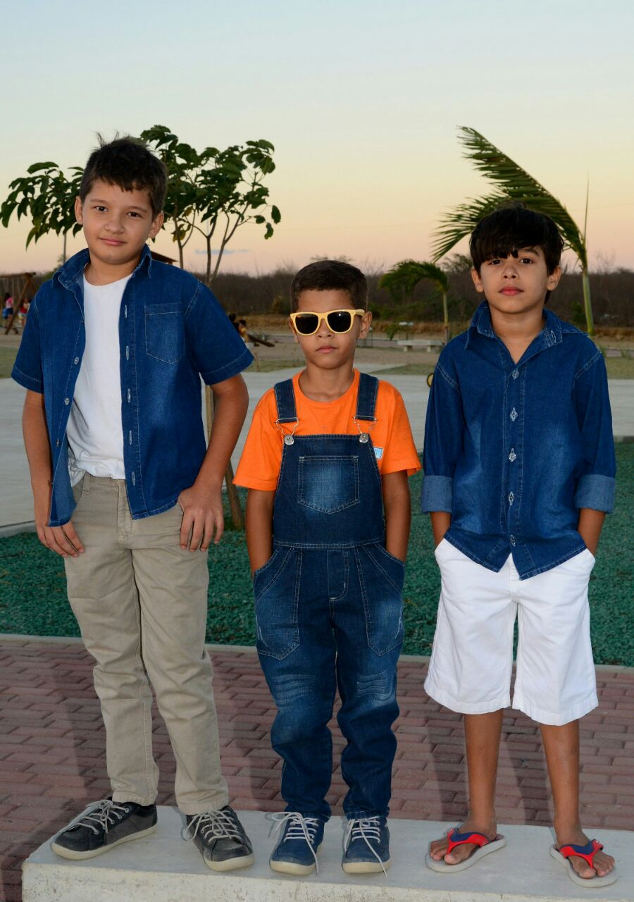 Foto 3 Alan Moda Infantil