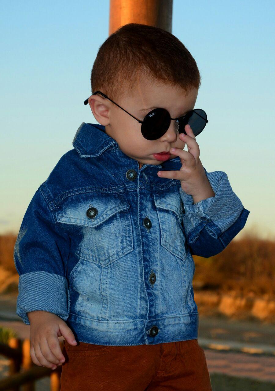 Foto 5 Alan Moda Infantil
