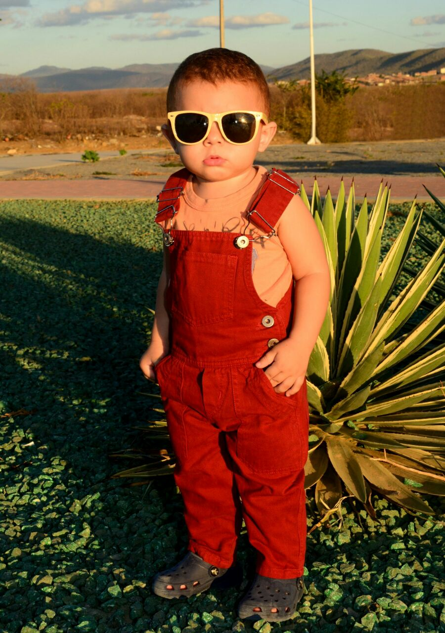 Foto 6 Alan Moda Infantil