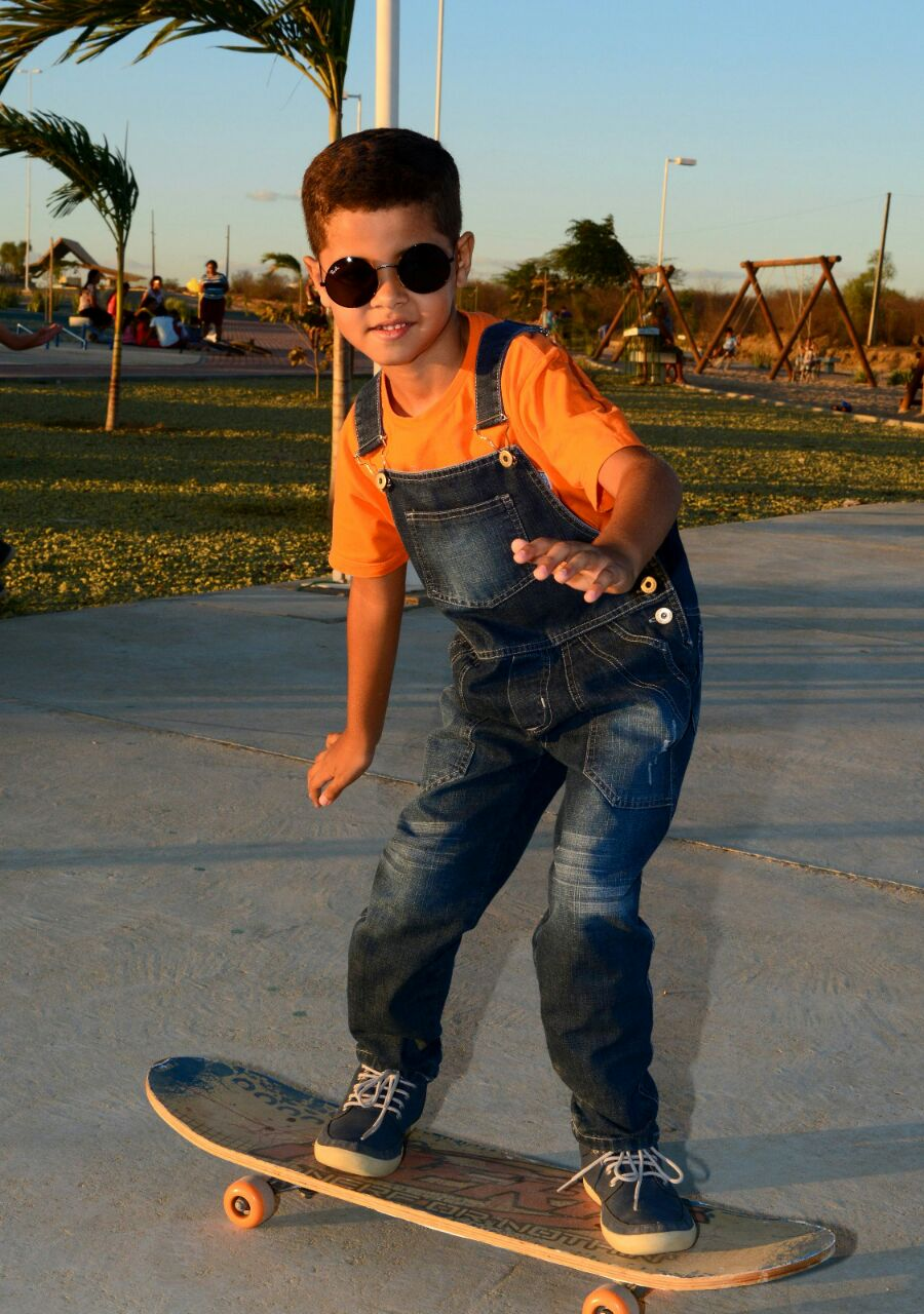 Foto 8 Alan Moda Infantil