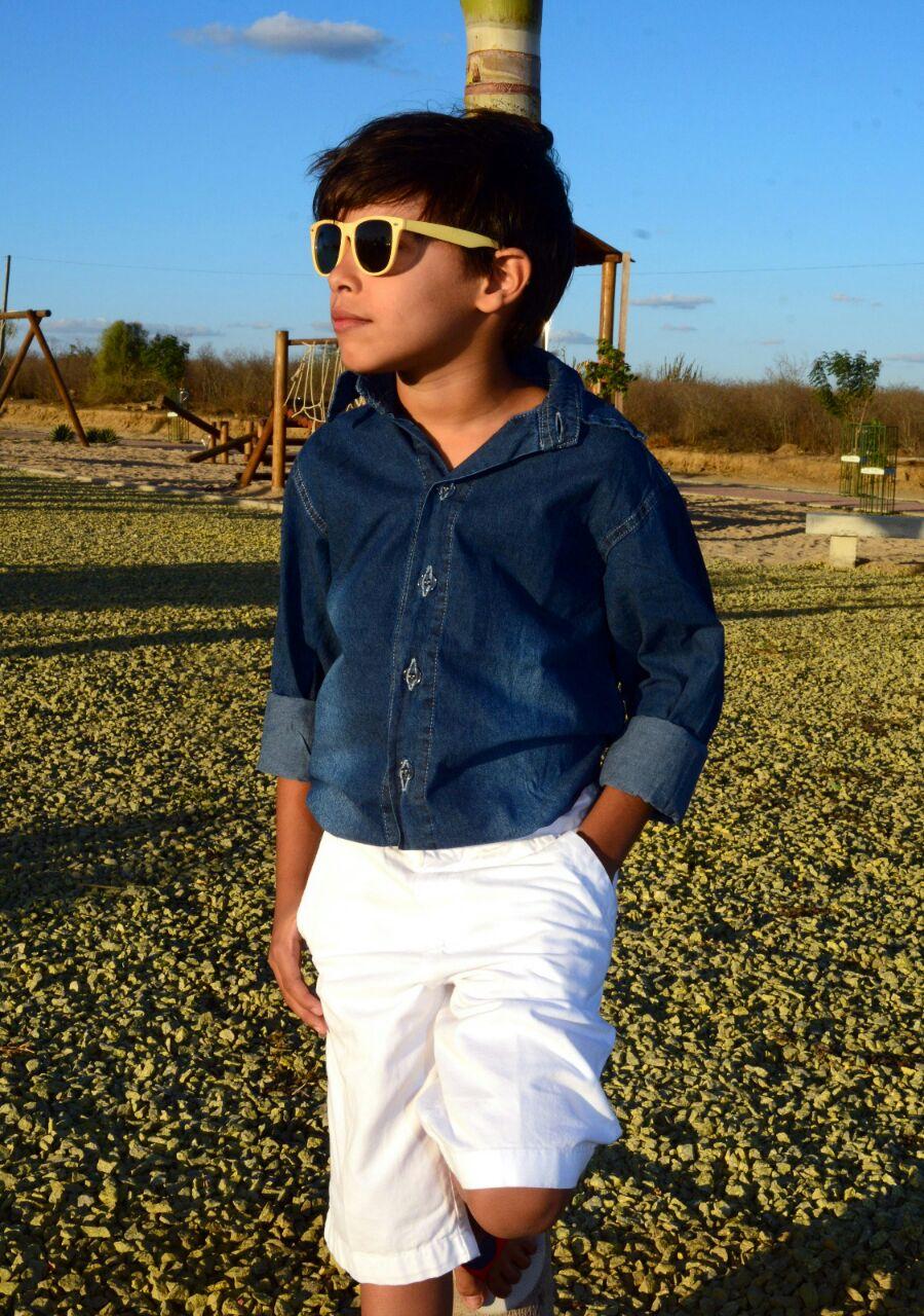 Foto 9 Alan Moda Infantil