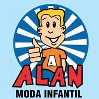 ALAN MODA INFANTIL