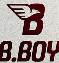 B. BOY