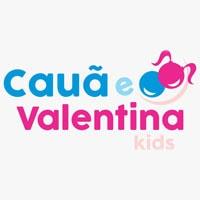CAUÃ E VALENTINA