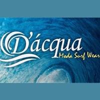 D'ÁQUA MODA SURF WEAR
