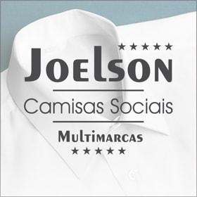 JOELSON CAMISAS SOCIAIS