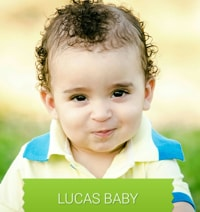 LUCAS BABY