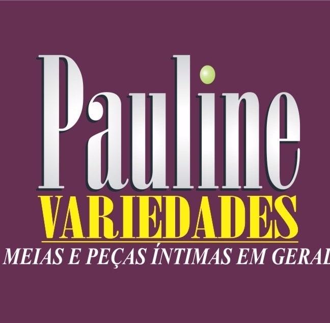 PAULINE VARIEDADES