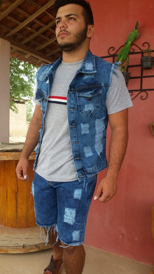Foto 6 Toouse Jeans