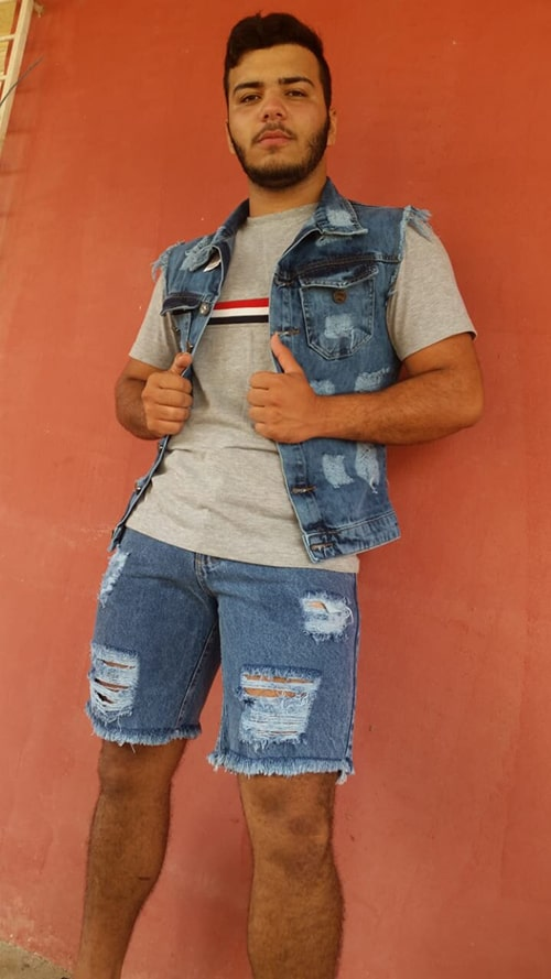 Foto 7 Toouse Jeans