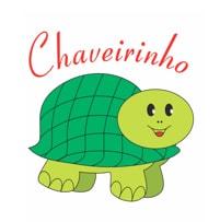TRELOSO CHAVEIRINHO MODA INFANTIL